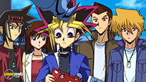 A still #5 from Yu-Gi-Oh!: Series 5 (2005)