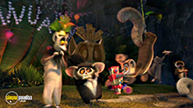 A still #45 from Merry Madagascar (2009)