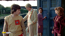 A still #47 from Doctor Who: Black Orchid (1982)