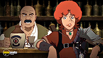 A still #50 from Rage of Bahamut (2014)