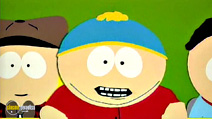 Still #1 from South Park: Series 1
