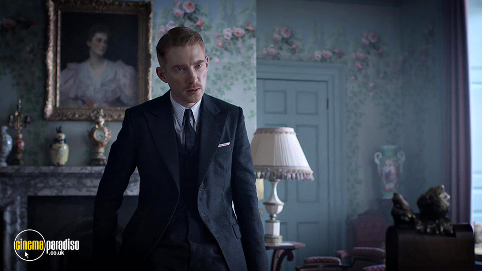 The Little Stranger online DVD rental