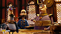 A still #53 from Early Man (2018)