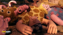A still #52 from Early Man (2018)