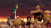 A still #50 from Early Man (2018)