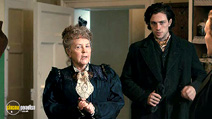 Still #5 from Albert Nobbs