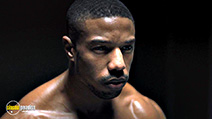 A still #5 from Creed II (2018)