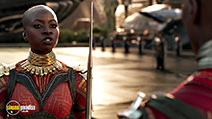 A still #9 from Black Panther (2018)