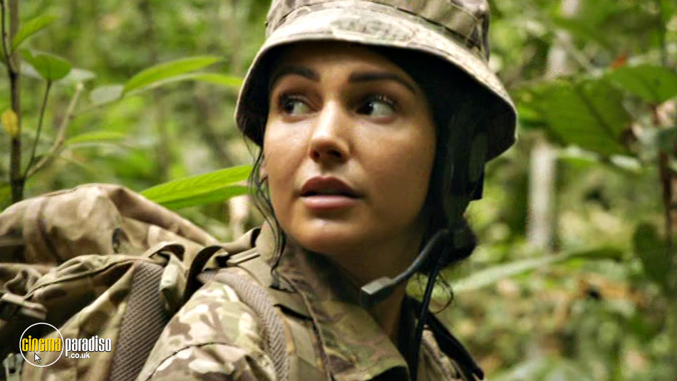 Our Girl: Series 3: Part 2 (aka Our Girl: The Nigeria and Belize Tours) online DVD rental
