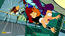 Still #7 from Futurama: Series 4