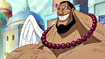 A still #6 from One Piece: Series 17 (2015)