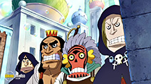 A still #4 from One Piece: Series 17 (2015)