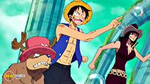 A still #1 from One Piece: Series 17 (2015)