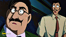 A still #9 from Detective Conan: The Last Wizard of the Century (1999)