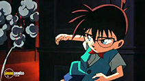 A still #2 from Detective Conan: The Last Wizard of the Century (1999)
