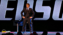 A still #3 from John Bishop: Supersonic: Live at the Royal Albert Hall (2015)