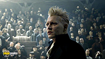 A still #7 from Fantastic Beasts: The Crimes of Grindelwald (2018)