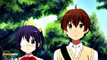 A still #6 from Love, Chunibyo and Other Delusions: Series 2 (2014)