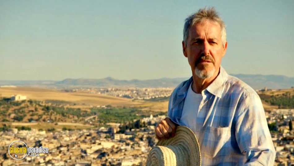 Slow Train Through Africa (aka Griff Rhys Jones: Slow Train Through Africa) online DVD rental