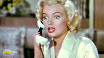 Still #8 from Gentlemen Prefer Blondes