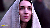A still #2 from Mary Magdalene (2018)