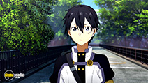 Sword Art Online: The Movie: Ordinal Scale trailer clip