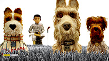 Isle of Dogs trailer clip