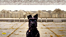 A still #2 from Isle of Dogs (2018)