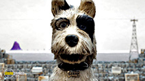 A still #4 from Isle of Dogs (2018)