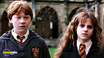 A still #3 from Creating the World of Harry Potter: Part 2: Characters (2009)