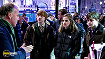 A still #6 from Creating the World of Harry Potter: Part 5: Evolution (2011)