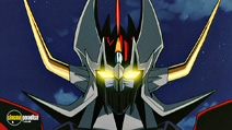 Still #2 from Mazinkaiser: Vol.1