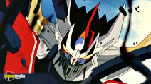 Still #4 from Mazinkaiser: Vol.1