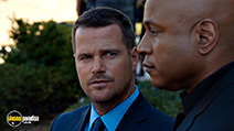 A still #9 from NCIS: Los Angeles: Series 9 (2017)