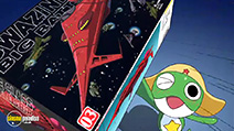 A still #2 from Sgt. Frog: Series 1 (2004)