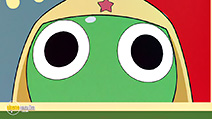 A still #6 from Sgt. Frog: Series 1 (2004)