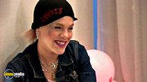 A still #15 from Pink: Staying True (2013)