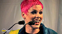 A still #10 from Pink: Staying True (2013)