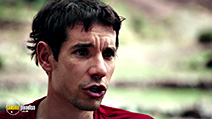 A still #9 from Free Solo (2018)