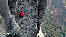 A still #6 from Free Solo (2018)