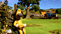 A still #20 from Shaun the Sheep: Series 3 and 4 (2014)