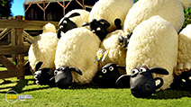 A still #19 from Shaun the Sheep: Series 3 and 4 (2014)
