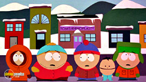 Still #2 from South Park: Bigger Longer and Uncut