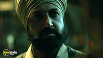 A still #9 from Lucknow Central (2017)