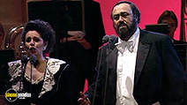 A still #6 from Luciano Pavarotti: Classic Duets (2014)