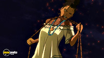 A still #8 from Michiko and Hatchin: Part 2 (2009)