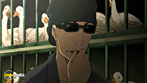 A still #2 from Michiko and Hatchin: Part 2 (2009)