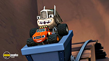 A still #7 from Blaze and the Monster Machines: Rev Up and Roar (2015)