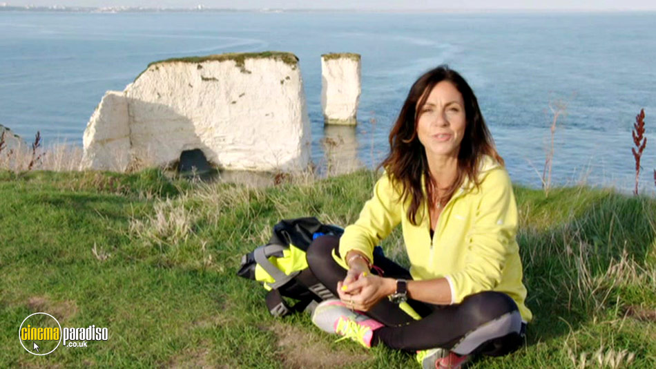 Britain's Best Walks with Julia Bradbury online DVD rental