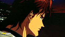 Still #2 from Macross Plus: The Ultimate Edition